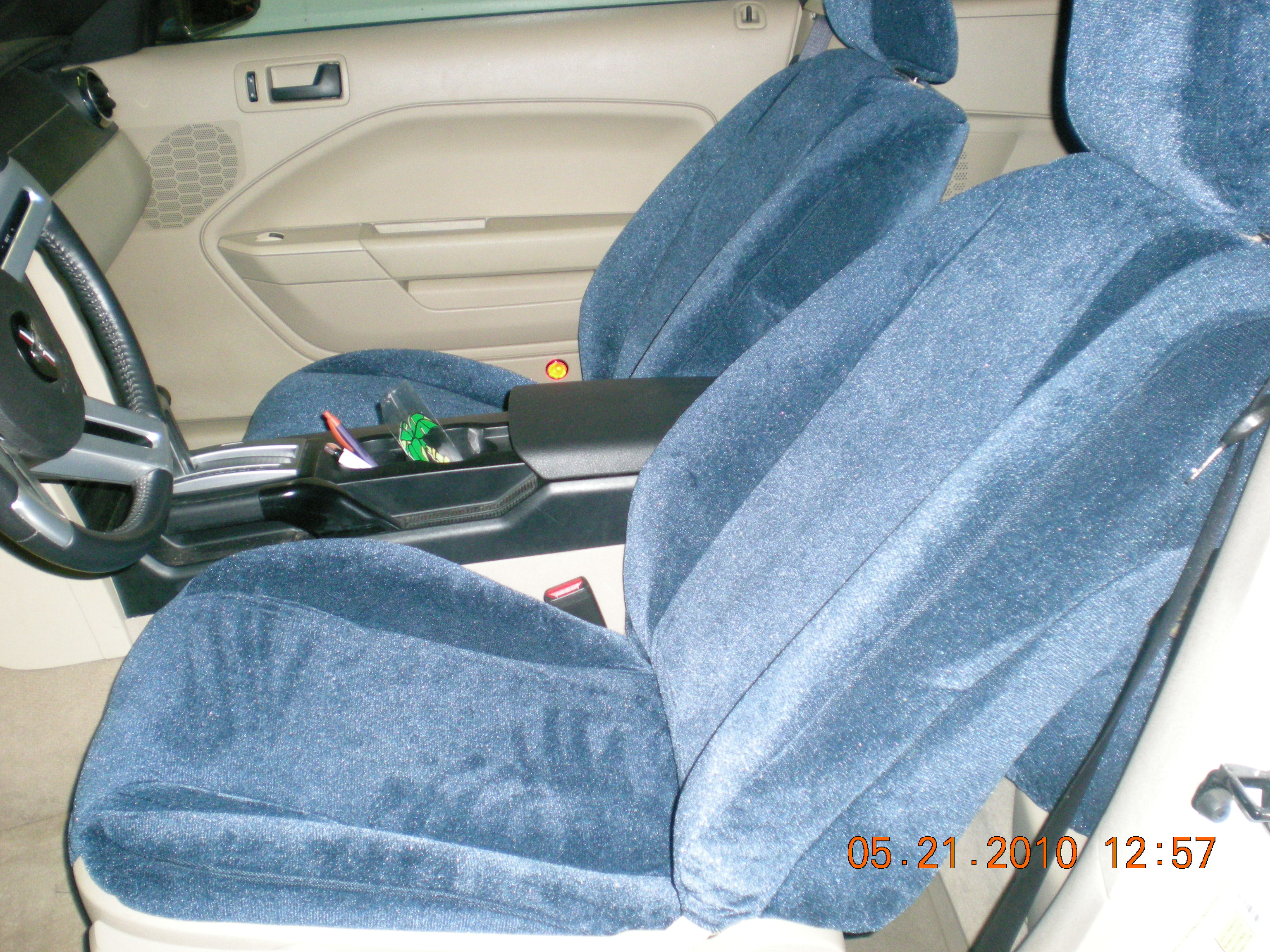 seat covers merrillville indiana