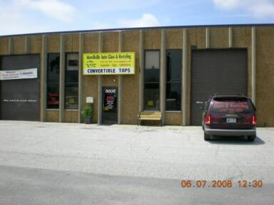 Merrillville Auto Glass & Restying Blog