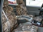 hd woods seat covers